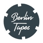 Berlin Tapes Logo