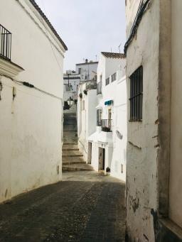 Gallivanting #2: Arcos de la Frontera