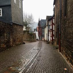 Gallivanting #1: Marburg