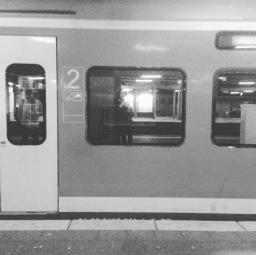 Gallivanting #3: Mannheim & Wuppertal
