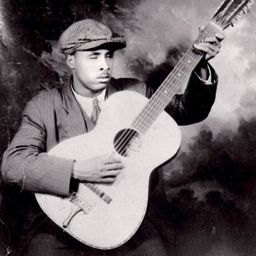 "Blind Willie McTell & ""Complaining Songs"""